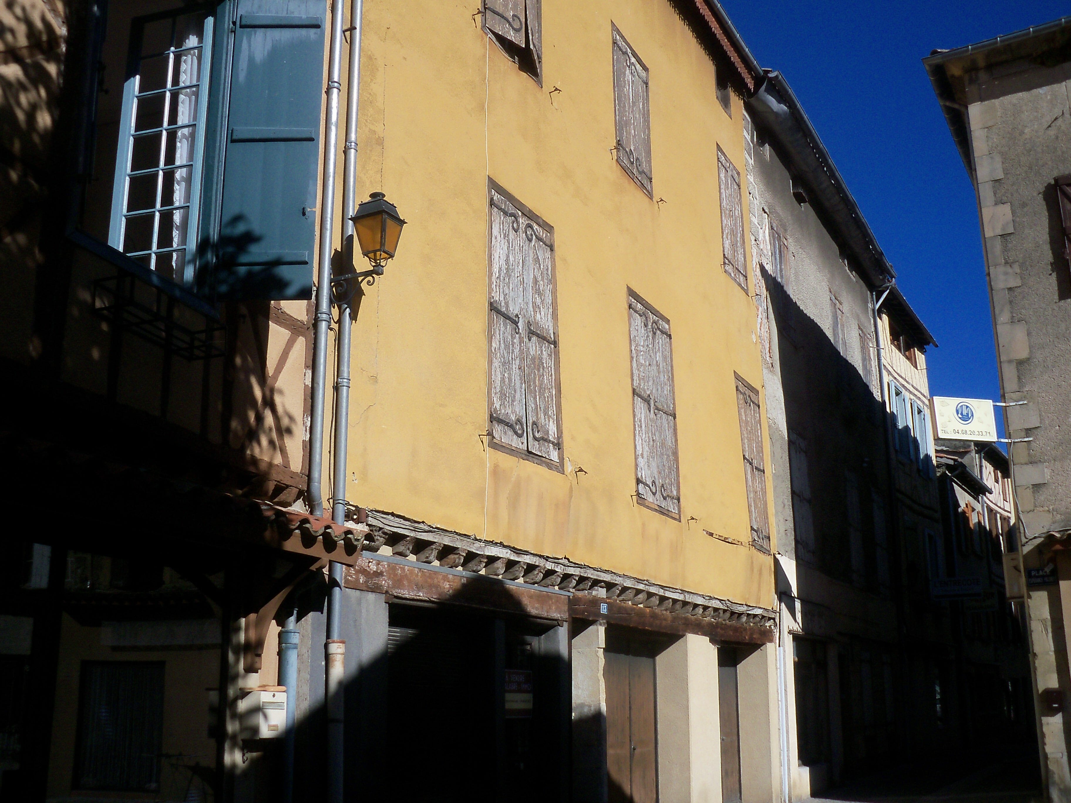 Wonderful Village House – Excellent Chambres d H´tes Opportunity